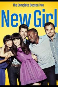 New Girl: Temporada 02