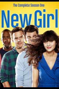 New Girl: Temporada 01