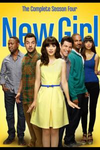 New Girl: Temporada 04
