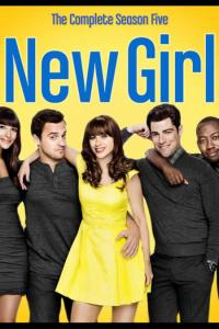 New Girl: Temporada 05