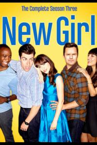 New Girl: Temporada 03