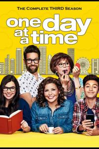 One Day at a Time: Temporada 03
