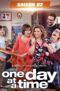 One Day at a Time: Temporada 02