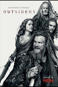 Outsiders: Temporada 02