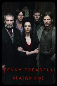 Penny Dreadful: Temporada 01
