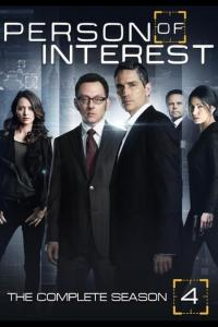 Person of Interest: Temporada 04