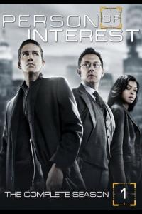 Person of Interest: Temporada 01