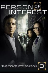 Person of Interest: Temporada 03