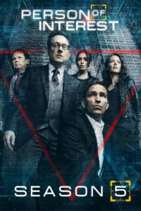Person of Interest: Temporada 05