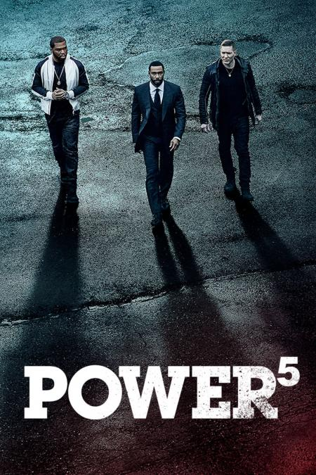 Power: Temporada 04