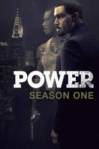 Power: Temporada 01