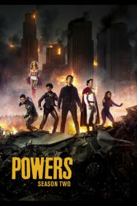 Powers: Temporada 02