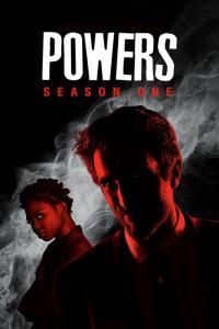 Powers: Temporada 01