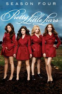 Pretty Little Liars: Temporada 04