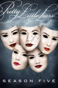 Pretty Little Liars: Temporada 05