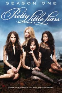Pretty Little Liars: Temporada 01