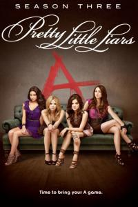 Pretty Little Liars: Temporada 03