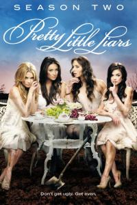 Pretty Little Liars: Temporada 02