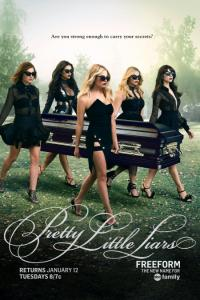 Pretty Little Liars: Temporada 06