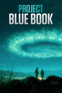 Project Blue Book: Temporada 01