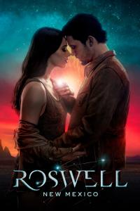 Roswell, New Mexico: Temporada 01