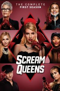 Scream Queens: Temporada 01