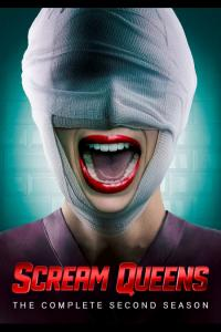 Scream Queens: Temporada 02