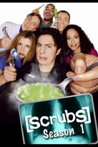 Scrubs: Temporada 01