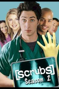 Scrubs: Temporada 02