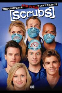 Scrubs: Temporada 09