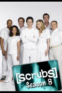 Scrubs: Temporada 08