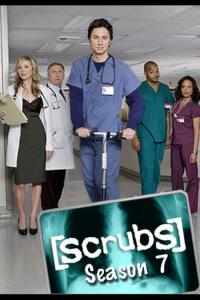 Scrubs: Temporada 07