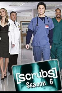 Scrubs: Temporada 06