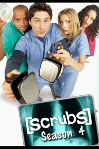Scrubs: Temporada 04