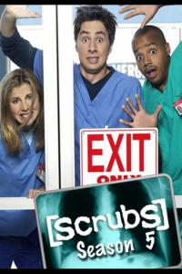 Scrubs: Temporada 05