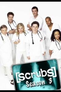 Scrubs: Temporada 03