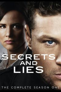 Secrets and Lies: Temporada 01