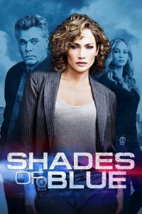 Shades of Blue: Temporada 01