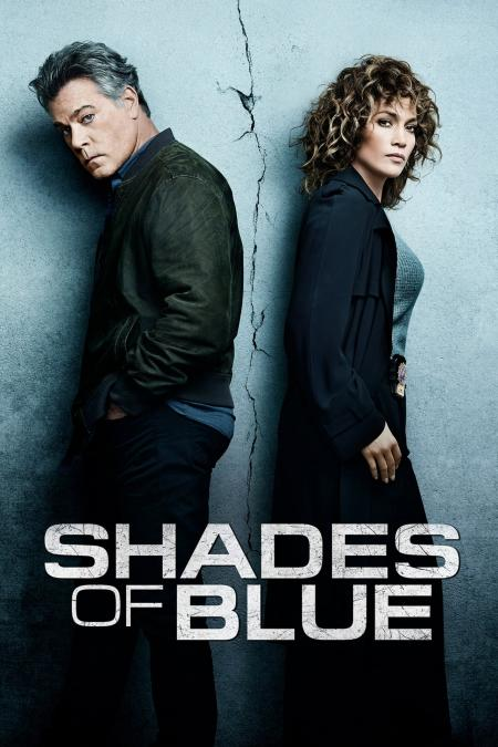 Shades of Blue: Temporada 02