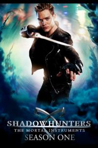 Shadowhunters: Temporada 01