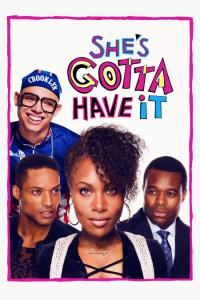 She's Gotta Have It: Temporada 01