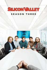 Silicon Valley: Temporada 03