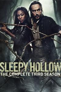 Sleepy Hollow: Temporada 03