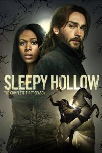 Sleepy Hollow: Temporada 01