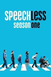Speechless: Temporada 01