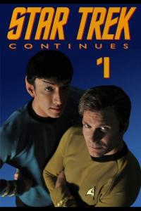 Star Trek Continues: Temporada 01
