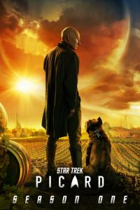 Star Trek: Picard: Temporada 01