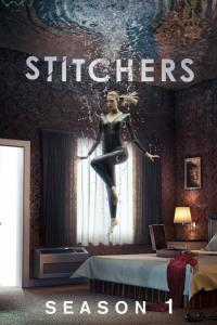 Stitchers: Temporada 01