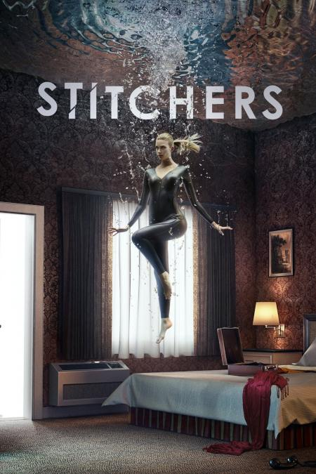 Stitchers: Temporada 03