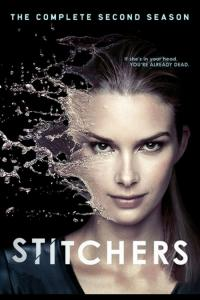 Stitchers: Temporada 02